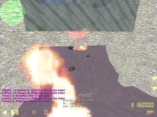 Kimaru Jr's Best CS-Maps