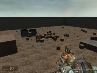 (HL2)DO WHAT YOU WANT TO
