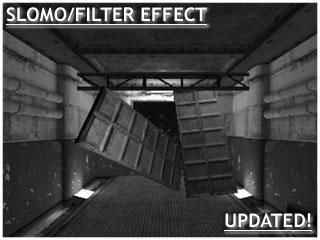 Slomo/Filter Example