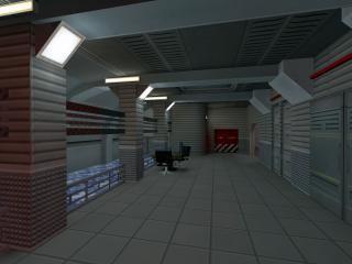 Compo 20 - Interior