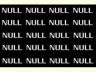 Null Textures 1