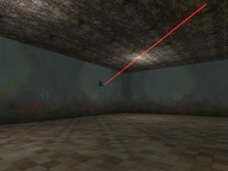 Choppy Laser Movement