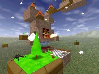 Mario Air