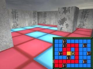 Zelda - Tile Puzzle