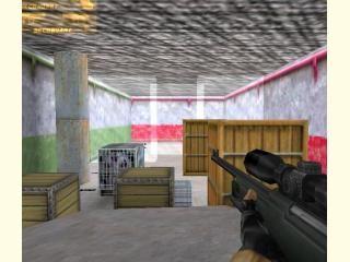 CS: Pistols at Start