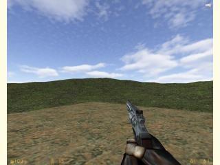 3D Skybox for HL1