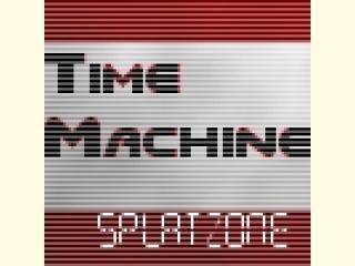 Time Machine - updated...