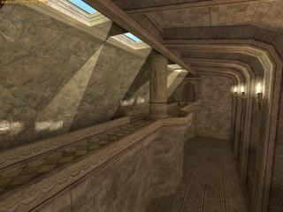 Minicompo: hallway