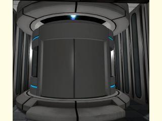 Portal - The elevator