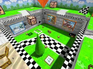 Mario_World