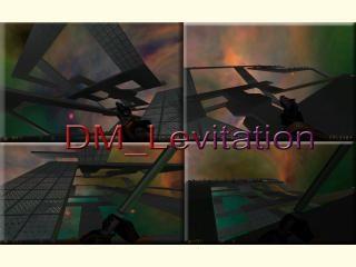 DM_Levitation