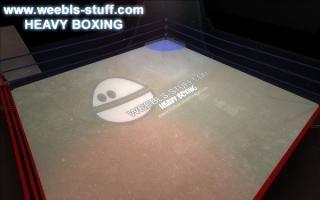 Weebls-Stuff.com Heavy Boxing
