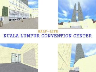 K.L.C.C. (Kuala Lumpur Convention Center)