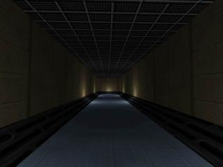 Zombie corridor