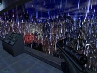 Satellite (Opposing Force)
