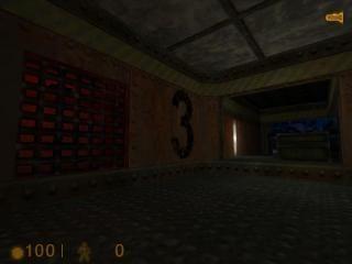 Black Mesa Vessel