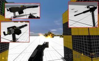 EXAMPLE func_tanks CS:S!