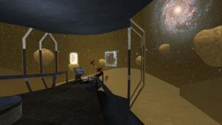 Brendanmint's Space Adventure Part 1