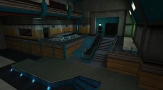 Atom's MiniComp, Crypt