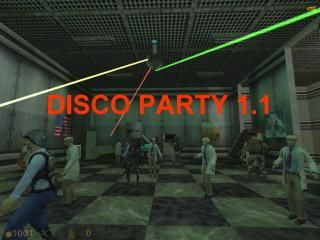 Disco Party 1.1