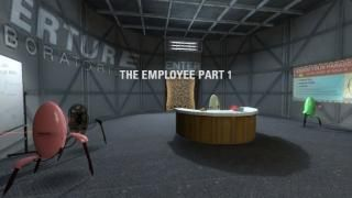 The Employee Part 1