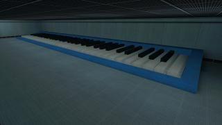 72-Unit Pianist