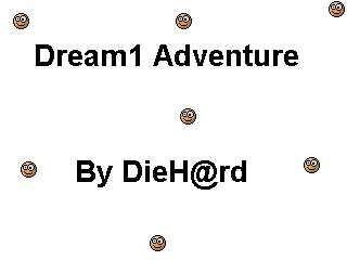 Dream1 Adventure