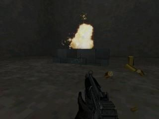 Resettable Explosions