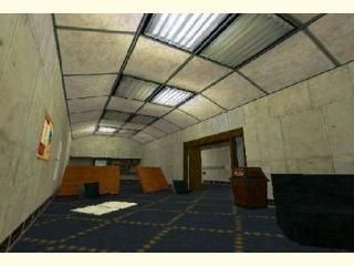 Sector C Dormitory