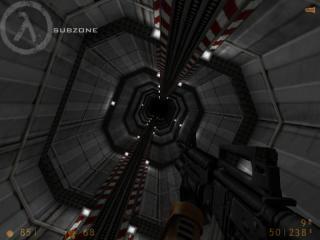 Subzone Source Maps & Textures