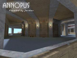 ANNOPUS