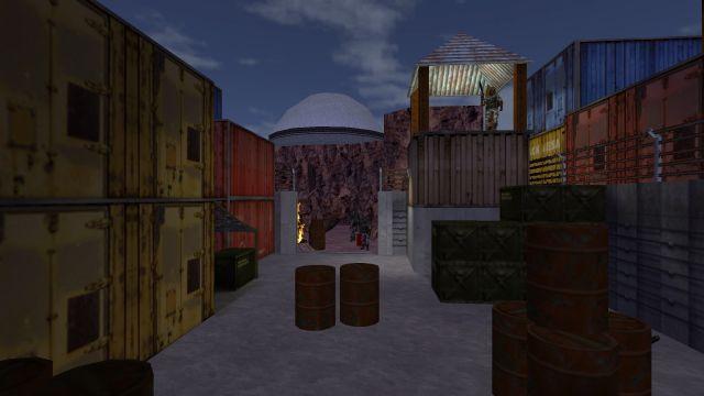 Half-Life: Uplink Extended 1.1