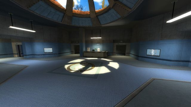 Datacore (Black Mesa)