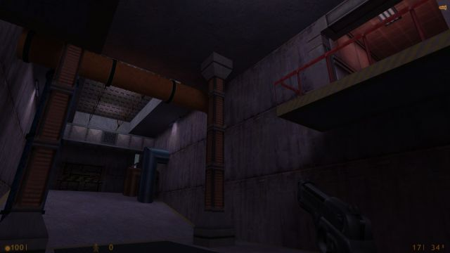 Yet Another Half-Life Adventure