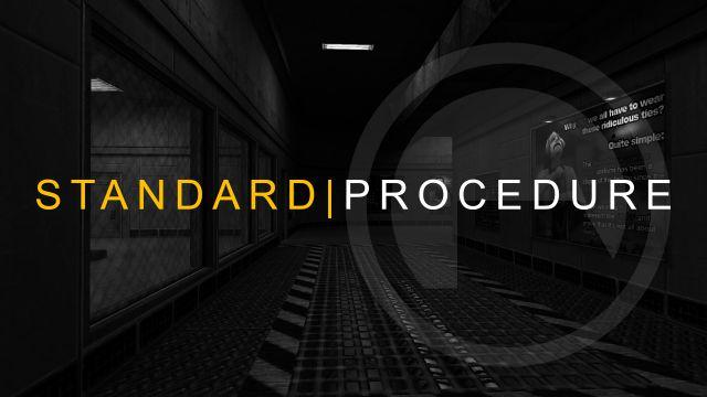 Half-Life: Standard Procedure [WIP]