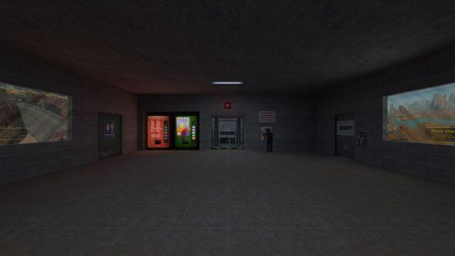 Black Mesa Museum Version 1.1