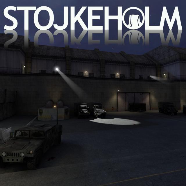Stojkeholm