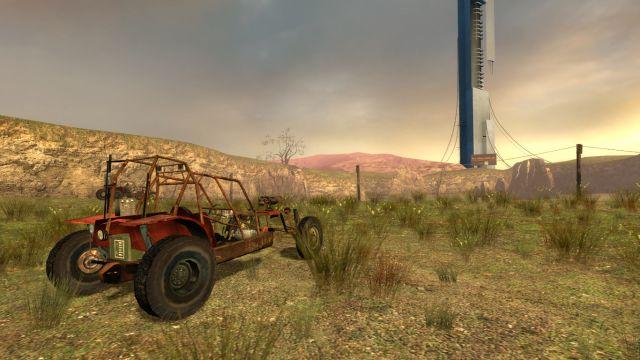 prop_vehicle 2020: Combat Racing