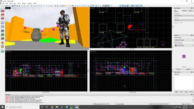Counter-Strike: Condition Zero Deleted Scenes FGD