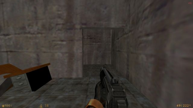 Classic MP5-style animations for Half-Life, OpFor and Blue Shift