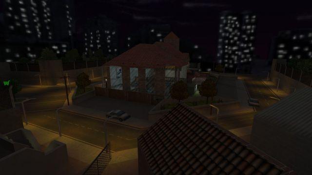 Mansion Siege