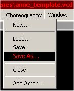 Another save dialog