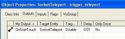 trigger_teleport outputs