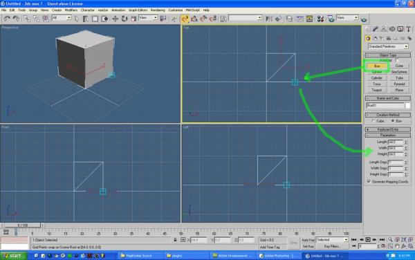 Make a Box!