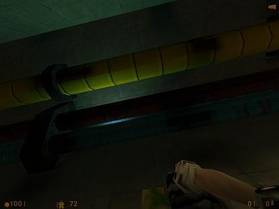 That 'lil Half-Life moment